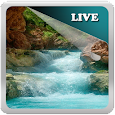 River Live WallPaper icon