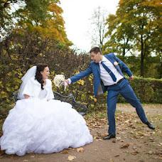Wedding photographer Artur Volk (arturvolk). Photo of 21.01.2014