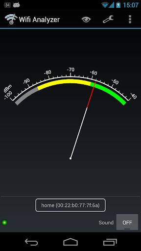 Wifi Analyzer 3.11.2 3