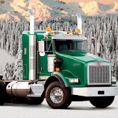 Wallpapers Kenworth T800