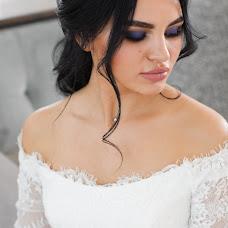 Wedding photographer Darya Luneva (photodl). Photo of 08.05.2018