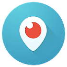 Periscope - Vidéo en direct icon