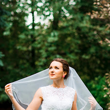 Wedding photographer Aleksandra Irvindt (AlexIrvindt). Photo of 20.01.2015