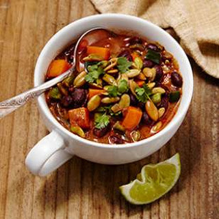 Southwestern Vegetable Chowder