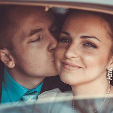 Wedding photographer Sergey Lisovenko (Lisovenko). Photo of 22.04.2015