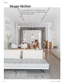 Dwell Magazine- screenshot thumbnail