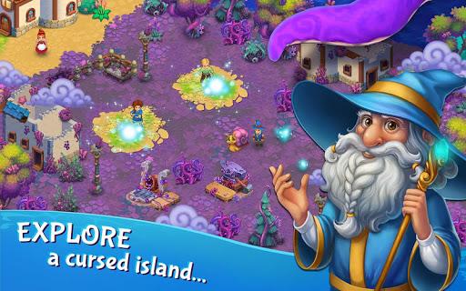 Tidal Town u2013 A New Magic Farming Game 0.1.0.81 screenshots 4