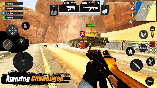 FPS Battleground Survival: New 2020 Shooting Games 19.003 de.gamequotes.net 3