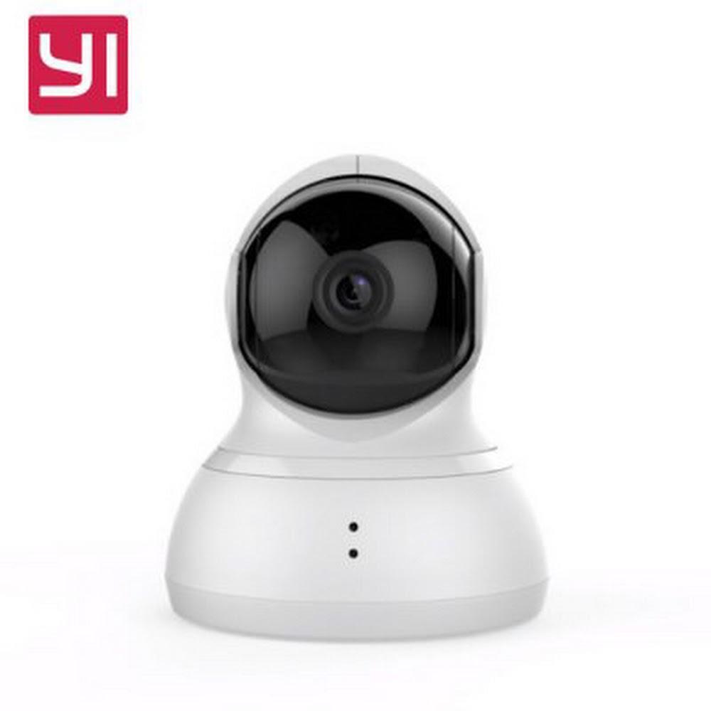 小蟻 雲台網絡攝影機 720P