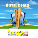 Daily Hotel Deals - Cheap Hotel Rooms -snagout.com icon