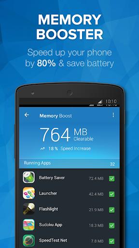 Cleaner - Boost & Optimize Pro  screenshots 9
