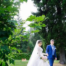 Wedding photographer Anna Trubicyna (annatrubitsyna). Photo of 21.08.2018