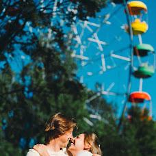 Wedding photographer Sergey Vlasov (svlasov). Photo of 28.07.2017