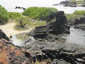 Photo: St Mary's Island, Malpe, Karnataka
