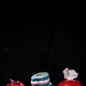 Delight by Kelly Hulme - Food & Drink Candy & Dessert ( desert, low key, food, yummy, sugar )