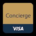 Visa Concierge icon