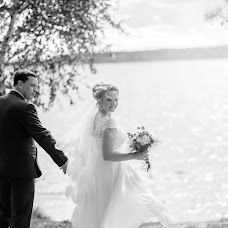 Wedding photographer Ilmira Tyron (Tyronilmir4ik). Photo of 08.10.2017