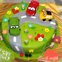 Kids recipes icon