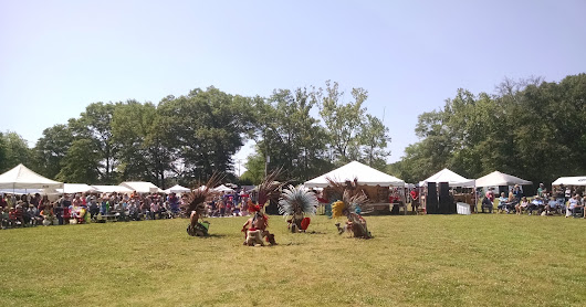 The 27th Annual Cherokee County Indian Festival & Mother's Day Powwow