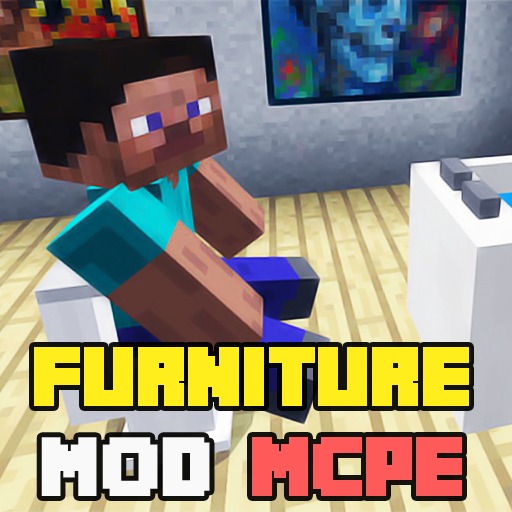 Furniture Mod For Minecraft Pe Applications Sur Google Play