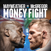 Mayweather vs McGregor: Money Fight