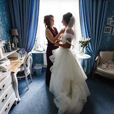 Wedding photographer Damir Shavaleev (Damir). Photo of 28.12.2016