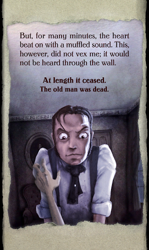 Edgar Allan Poe Collection  Vol. 1 1.0.3 screenshots 3