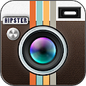 Retro Camera Effects icon