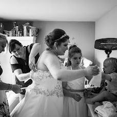 Wedding photographer Wassili Jungblut (youandme). Photo of 02.10.2017