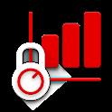 Vodafone Data Control icon