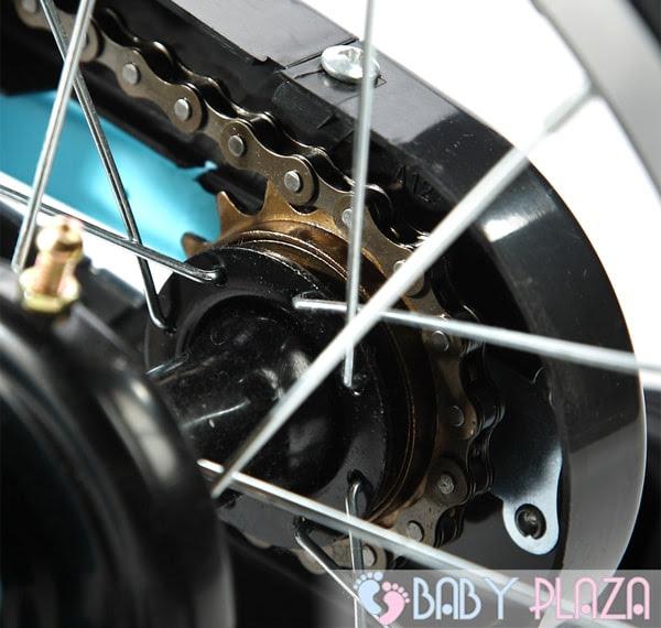 Xe đạp Royal Baby B-7 11