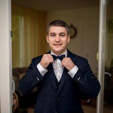 Wedding photographer Alona Makalova (makalova). Photo of 21.11.2016