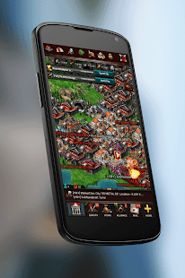 New Game of War - Fire Age Guide - náhled