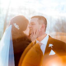 Wedding photographer Gleb Lyapunov (Lyapunow). Photo of 13.05.2016