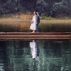 Wedding photographer Evgeniy Konstantinopolskiy (photobiser). Photo of 07.08.2018