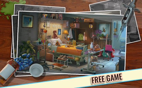 Download Doctor's Mysterious Case For PC Windows and Mac apk screenshot 12