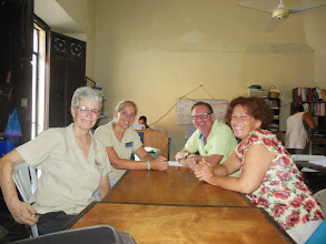 Photo: La Esperanza / Nica-Friends overleg