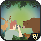 Wildlife Escape- Travel & Explore icon