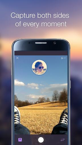 SelfBack - Advanced Selfie