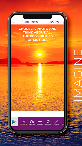 Zoetropic (free) - Photo in motion 1.5.75-free app 2