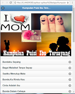 Poems Mother Dearest Apps On Google Play