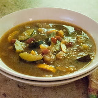 Summer Squash Soup With Leeks Recipes