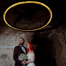 Wedding photographer Juhos Eduard (juhoseduard). Photo of 20.11.2018