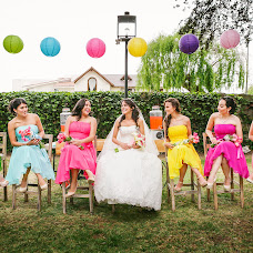 Wedding photographer Luz Pura (pura). Photo of 24.06.2017