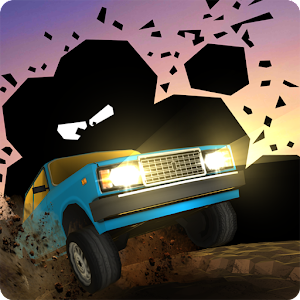 Evil Mudu - Hill Climbing Taxi APK Download for Android