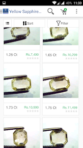 Venus Jewellers Gemstone Shop screenshot 2