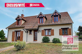 maison à Châteauneuf-sur-Loire (45)