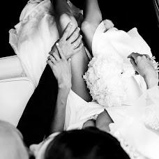 Wedding photographer Sergey Ulanov (SergeyUlanov). Photo of 08.03.2019