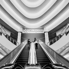Fotógrafo de casamento Rogério Suriani (RogerioSuriani). Foto de 04.12.2018