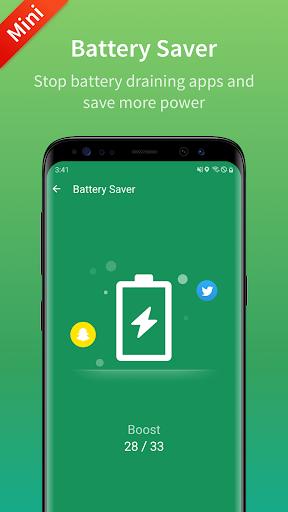 Fancy Booster - Cleaner,  Antivirus & Speed Up 1.7.1 screenshots 4